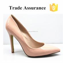 Skin pink sandals shoes women