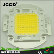 JCGD High lumen flux 80w led high bay light with CE and RoHS