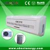 R410a Gas 12000 Btu Split Solar Air Conditioner 220V Cooling Air Conditioner