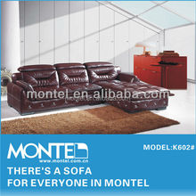 2014 modern leather sofa spanish antique furniture