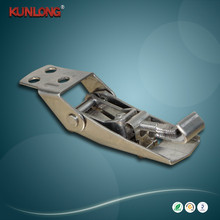 SK3-009 2015 the newest style packing draw latch elegant hasp