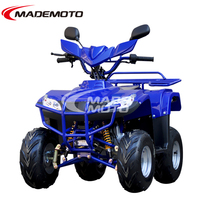 50CC Mini Quad Cheap ATV 50CC Mini Quad Electric Start (AT0511)