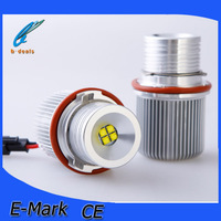 Frees shipping high power 32W E39 LED MARKER ANGEL EYES, E39 32W ANGEL EYE E39 E53 X5 E60 E61 E64 E64 E65 E66 E83 X3 E87