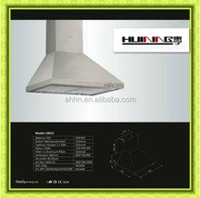 HOT! bulk price best kitchen hoods kitchen island hood