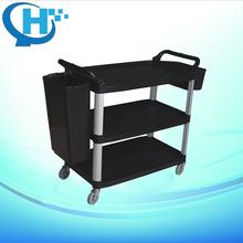 Top class restaurant/hotel/Medical Utility Cart/Trolley