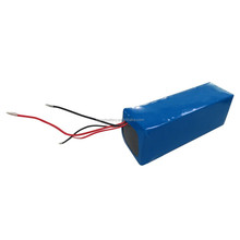 Lithium ion 36V 10Ah polymer rechargeable lipo battery electric bike battery