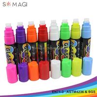 10 mm nib chalkboard liquid chalk marker highlighter pen