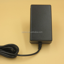 High Efficiency 24W Wall Mount Switching Adapter