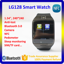 Best Selling Smart Watch 2015 ,Cheap Bluetooth Mobile Watch Phones