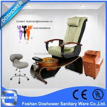 sex massage pedicure chair new product leisure zero gravity rolling massage chair with leather cover