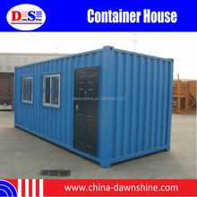 20FT/40FT Container House/Container House for Living,Office,Hotel,Store/Container House