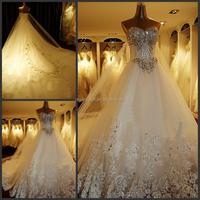 Wedding Celebration Evening White Dress