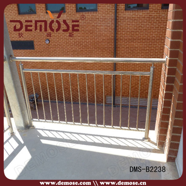 Steel Balcony Grill Design - Buy Stainless Steel Balcony Grill Design ...