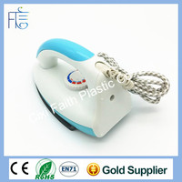 Electric heavy weight duty wash dry clean iron