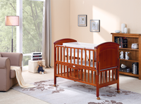 chinese kids babies children baby bed solid wood/baby bed protection/toddler bed