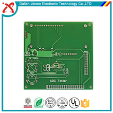 Professional PC board design with PADs