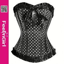Hot sell cheap sexy lingerie maternity corset