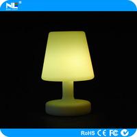 LED colors changing light up tables led light led cylinder decoration light for bar/home/party/Christmas