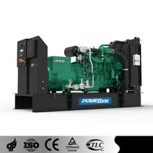PowerLink 50Hz GXE50-BG Gas Generator Price