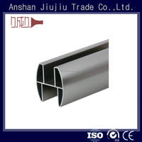many types sizes and shapes industrial I h profile alu