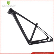 2016 Newest Di2 Mountain Bike Carbon 29+er Frame MC529