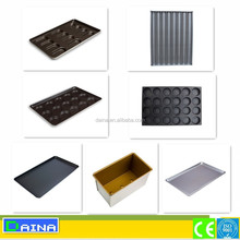 Aluminum Oven Baking Pan Cooking Tray / baking tray