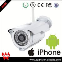 outdoor underwater 360 degree ip camera for store