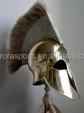Adult European Knight's Armour Helmets