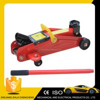 2t hydraulic floor jack manual car jack hydraulic mechanical jacks