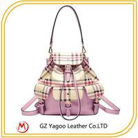Fresh Young Beautiful Girl Shoulder Handbag for New Model Bag