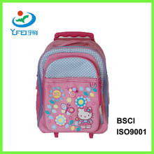 YF-SC015 2015 Tendy Fashion Backpack Bag For School
