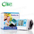 Pulso Monitor de pressão arterial