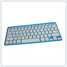 colorful good looking qwerty keyboard mobile phone ,computer mini wireless keyboard