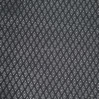 Promotional stock glazed lozenge net jacquard fabric, lozenge net fabric, net fabric for brassiere sportswear and other garments