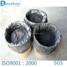S-1 Natural Colloidal Graphite as Powder Metallurgy Carbon Material