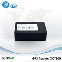 Factory price MINI GPS Tracker for Personal with Android APP Tracking