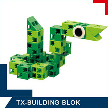 newest idea building block - import of educational toys