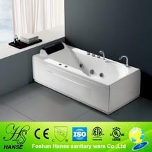 HS-BC690 bath tub massage,indoor massage baths,massage sexy tubs