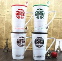 Gets.com porcelain sterling tea cup charm