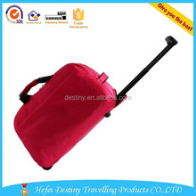 China manufacturers seller offers low price luggage bags with wheels