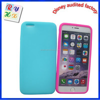 New coming design your own cell phone case silicone products custom waterproof cell phone case