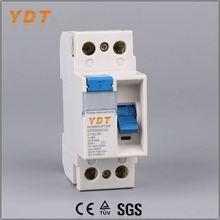 YDT residual current circuit breakers, 3ka mcb, australia rcbo mcb