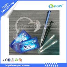 Activo productos para el cuidado oral, 44% tooth dientes blanqueamiento blanqueamiento kit