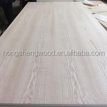 AA grade oak veneered laminate plywood for decoration