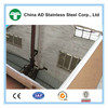 Sheet metals of 201 stainless steel sheet provided by china supplier
