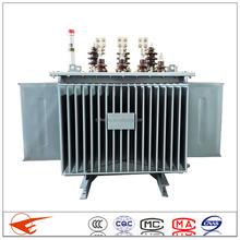 single phase 10kv oil immersed transformer 20kva