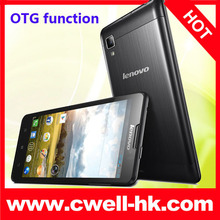 Original 5.0 inch Gorilla glass android Mobile phones Lenovo P780 Android Mobile Phone MTK6589