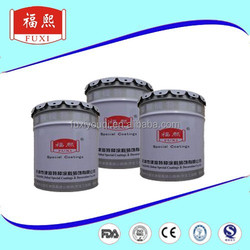 High quality oil resistant paint Without Soot Carbon Epoxy Antistatic Anticorrosive Primer Paint
