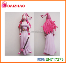 New design 3D Plastic PVC toys;Custom Plastic action figure;Plastic pvc figure toy keychain