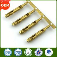 Forming process used auto hardware parts,connecting metal hardware parts,stamping hardware parts for battery plug